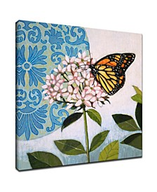 """'Flying I' Nature Canvas Wall Art - 30"""" x 30"""""""