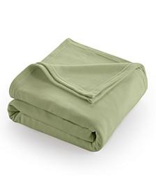 SuperSoft Fleece Twin Blanket