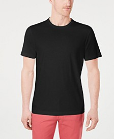 Men's Performance Doubler Short-Sleeve T-Shirt, Created for Macy's