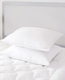 J. Queen New York Royalty Standard No-Quill Feather Pillow