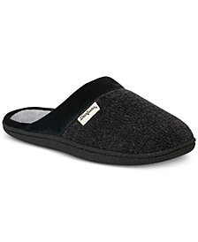 Women's Samantha Chenille Closed Toe Scuff Slipper