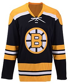 Authentic NHL Apparel Men's Boston Bruins Heritage Breakaway Jersey