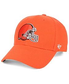 '47 Brand Cleveland Browns MVP Cap