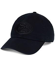 San Francisco 49ers CLEAN UP Cap