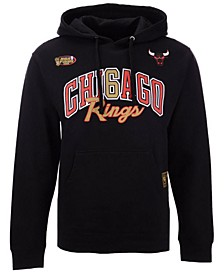 Men's Chicago Bulls Chicago 6 Ring Collection Hoodie