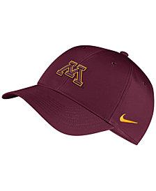 Nike Minnesota Golden Gophers Dri-Fit Adjustable Cap
