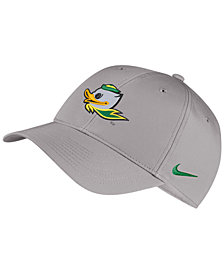 Nike Oregon Ducks Dri-Fit Adjustable Cap