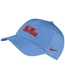 Ole Miss Rebels Dri-Fit Adjustable Cap