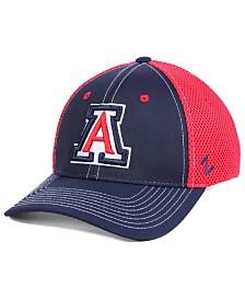 lowest price 3d085 8e14c Zephyr Arizona Wildcats Pregame Flex Stretch Fitted Cap