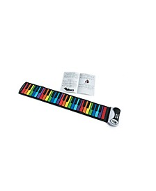 Mukikim Toys - Rock And Roll It Rainbow Piano