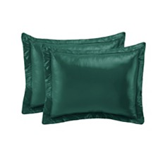 PUFF Water Resistant Nylon Sham 2-PK