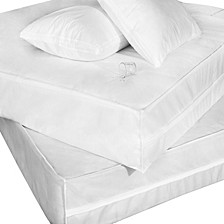 Cottonloft Permashield Bed Protector Set Collection