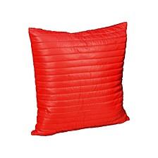 PUFF Indoor/Outdoor Water Resistant Decorative Pillow