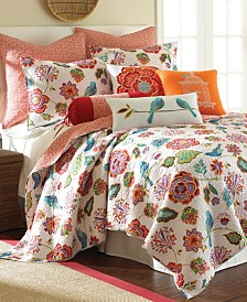 Levtex Home Abigail Full/Queen Quilt Set