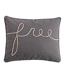Home Trevino Free Pillow