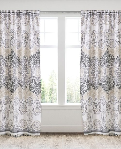 Levtex Home Trevino Drape Panel