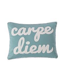 Home Tania Carpe Diem Pillow