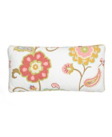 Levtex Home Ashbury Spring Quilted Pillow