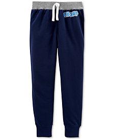 Carter's Little Boys Pajama Pants