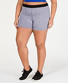 Plus Size Dri-FIT Training Shorts