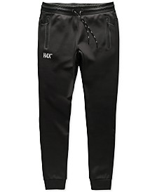 H4X Men's Performance Joggers with Reflective Details