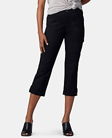 Lee Flex To-Go Cargo Capri Pants