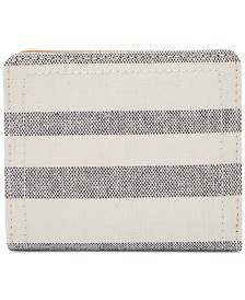 Fossil Logan Small Printed Bifold Wallet
