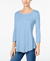 9cce52ee5f2 Tops Women s Clothing Sale   Clearance 2019 - Macy s