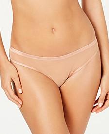 Women's Soire Low-Rise Mesh Brazillion Minikini SOIRC0511, Online Only