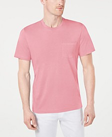 Men's Performance Pocket T-Shirt, Created for Macy's