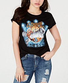 GUESS Gimme Danger Graphic T-Shirt