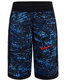 Nike Toddler Boys Elite Printed Shorts
