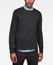 5b270611ab9 G-Star RAW Men's Motac-X Regular-Fit Pieced Sweatshirt