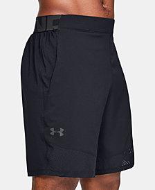 "Under Armour Men's Vanish 8"" Shorts"