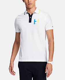 Tommy Hilfiger Men's Ford Polo