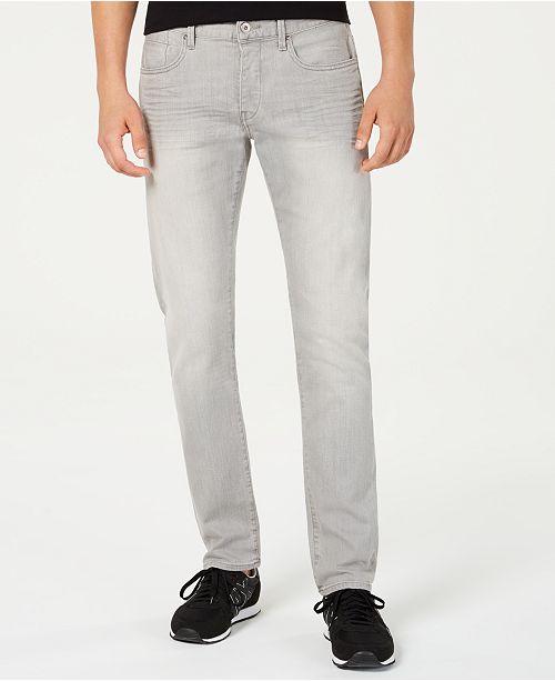 A|X Armani Exchange Men's Slim-Fit Stretch Jeans