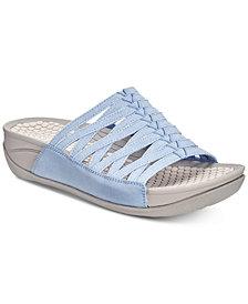 Baretraps Dabnie Wedge Sandals