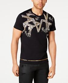 Versace Men's Graphic T-Shirt