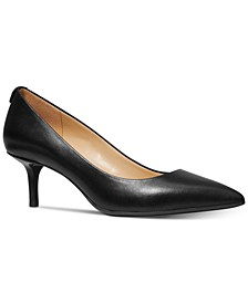 MK-Flex Kitten Pumps