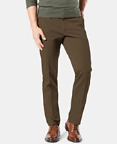 fb8ba0ffa46 Dockers Men s Workday Smart 360 Flex Straight Fit Khaki Stretch Pants D2