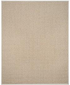 Safavieh Natural Fiber Light Gray 8' x 10' Sisal Weave Area Rug