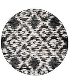 "Safavieh Arizona Shag Beige 5'1"" x 7'6"" Sisal Weave Area Rug"
