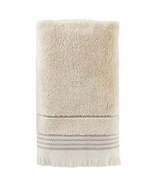 Jude Fringe Bath Towel
