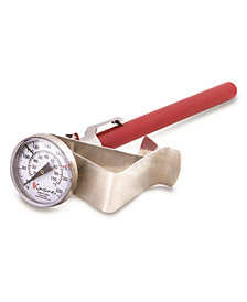 Euro Cuisine TM26 Thermometer - Stainless Steel