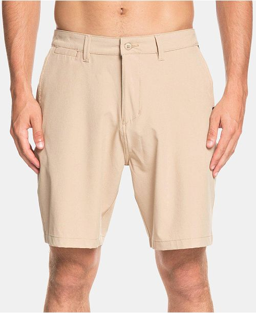 "Quiksilver Men's Union Amphibian 20"" Board Shorts"