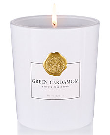 RITUALS Green Cardamom Scented Candle, 12.6-oz.