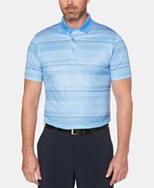 PGA TOUR Men's Stripe Polo