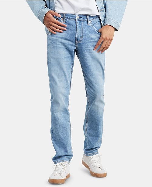 Levi's 511™ Slim Fit Cool Max Jeans
