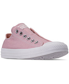Converse Unisex Chuck Taylor All Star Slip Casual Sneakers from Finish Line