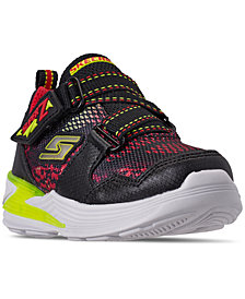 Skechers Toddler Boys' S Lights: Erupters III Light-Up Casual Sneakers from Finish Line
